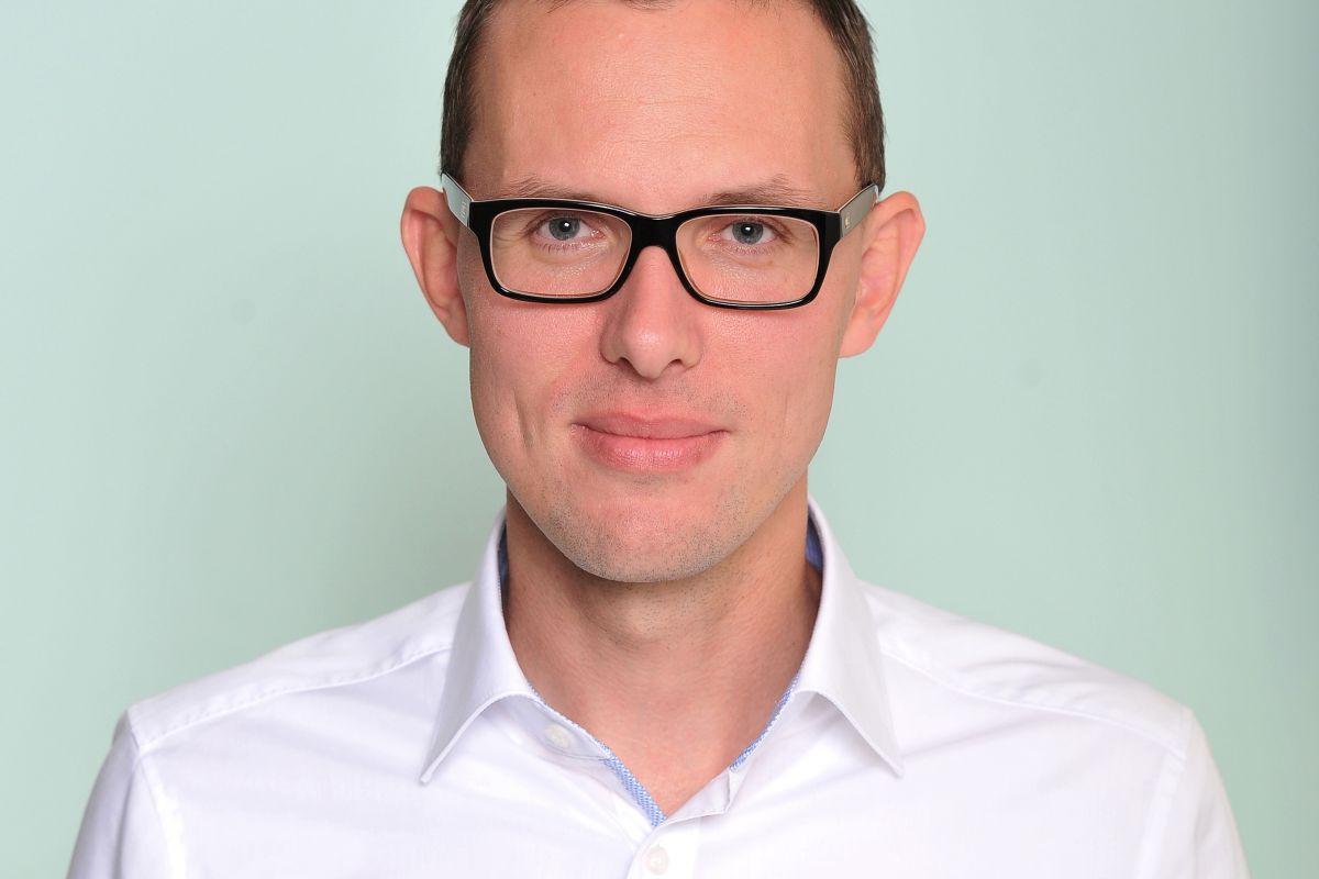 Jiří Hauptmann
