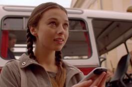 """Huawei natočila v Praze klip ke své nové """"hymně"""""""
