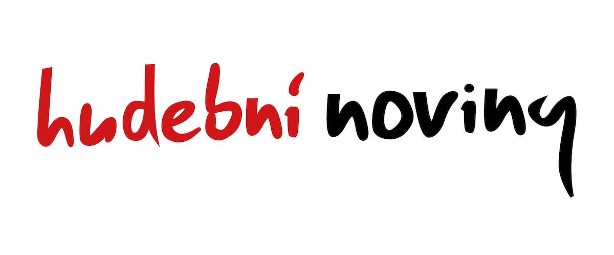 Logo Hudebních novin