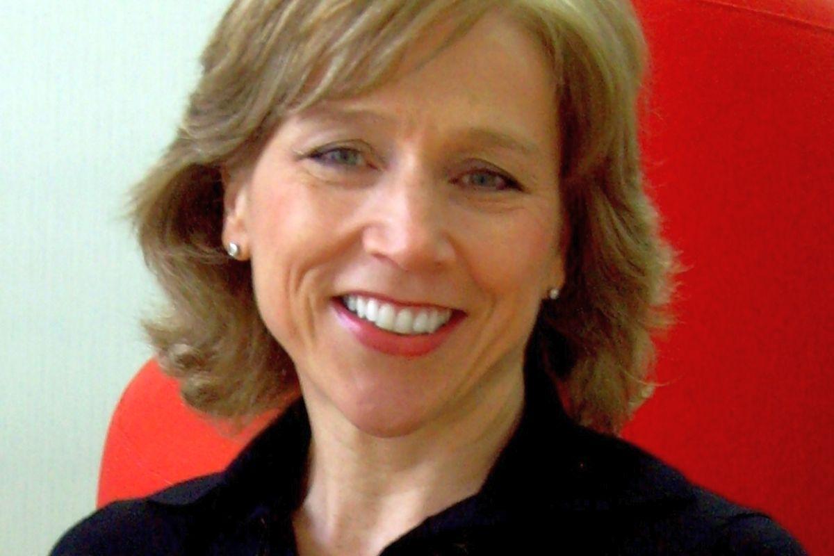 Geraldine Huse