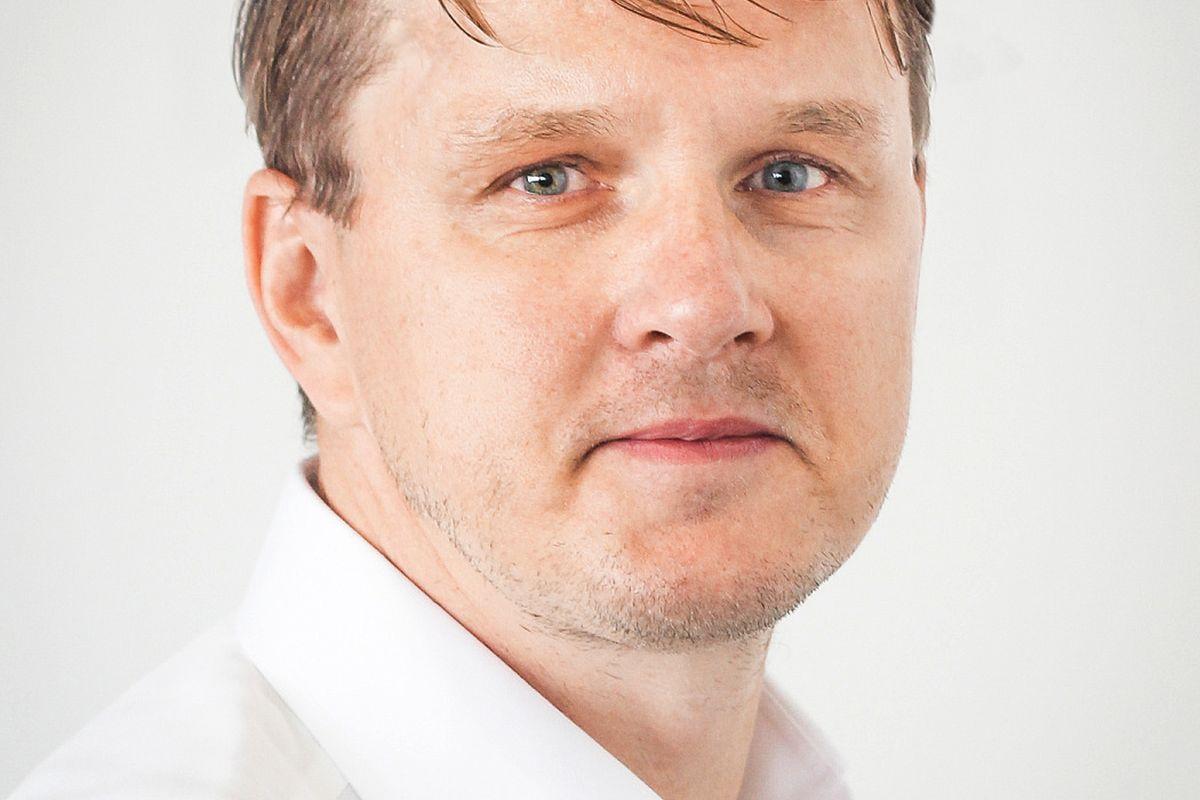 Martin Kořenek