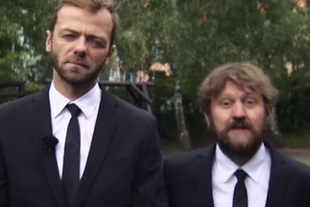 Tvářemi Net Channelu jsou i Lukáš Langmajer a Karel Zima