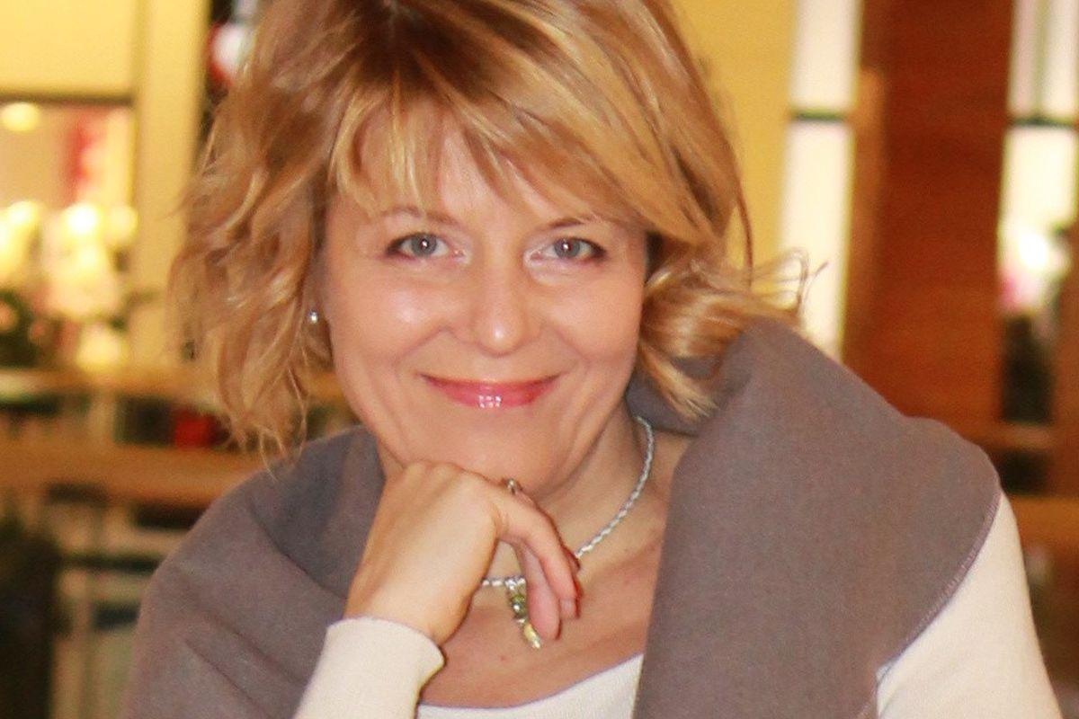 Monika Hovorková
