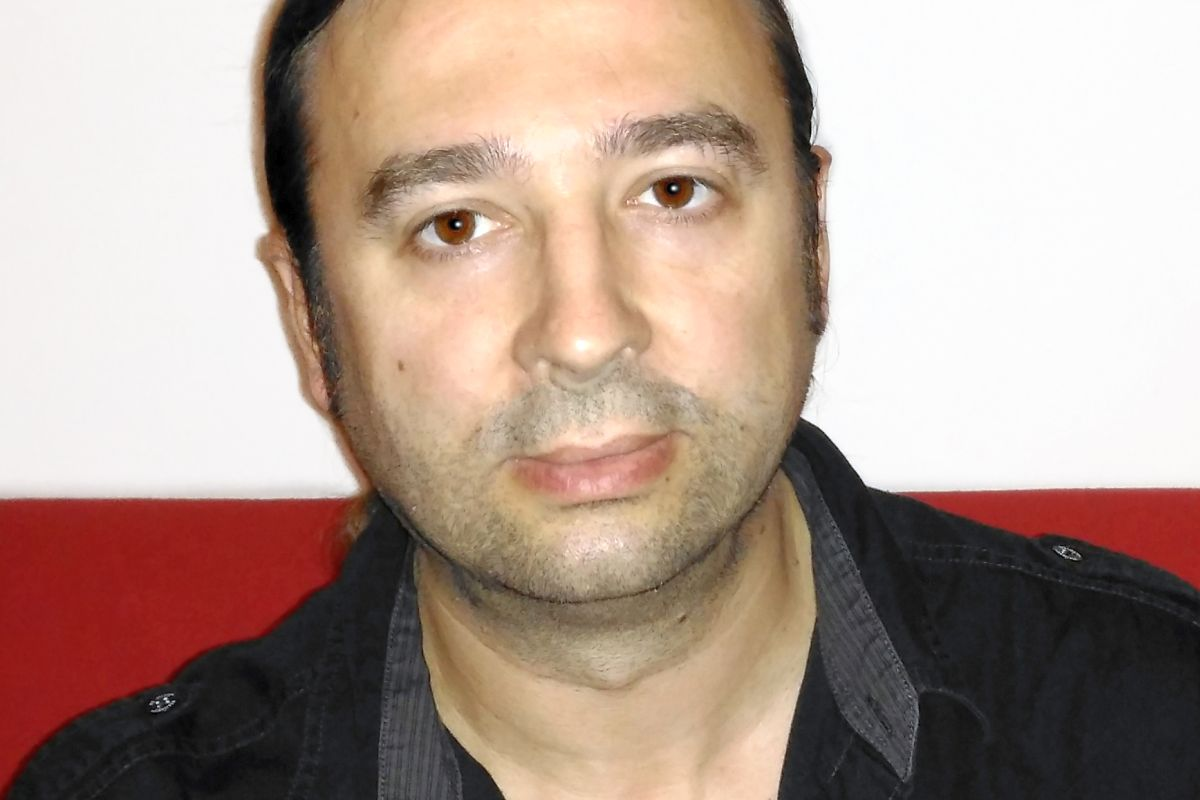 Peter Szemenyei