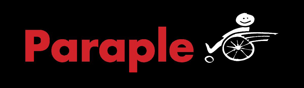 Nové logo Centra Paraple