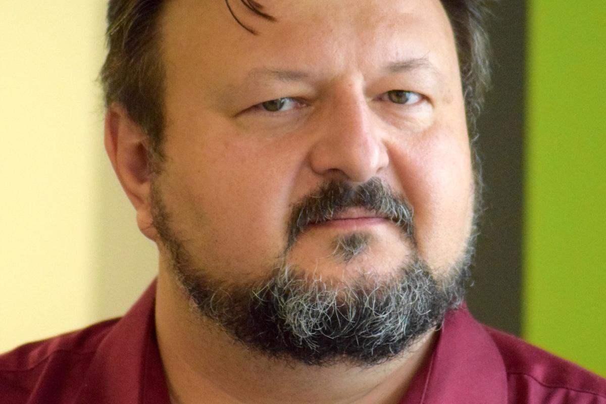 Petr Staníček