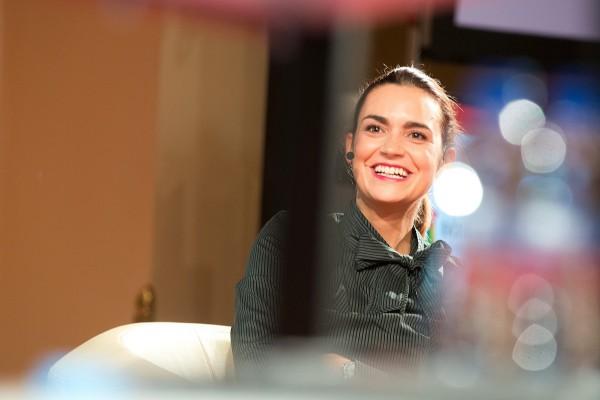 Písařovicová po 16 letech odchází z České televize
