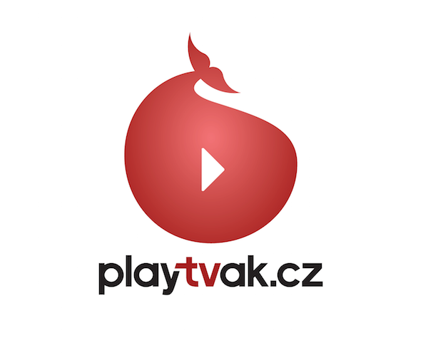 Nové logo Playtváku