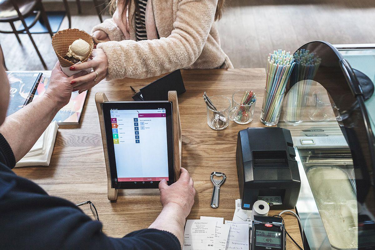 Pokladní systém Storyous počítá s EET jako s novou příležitostí