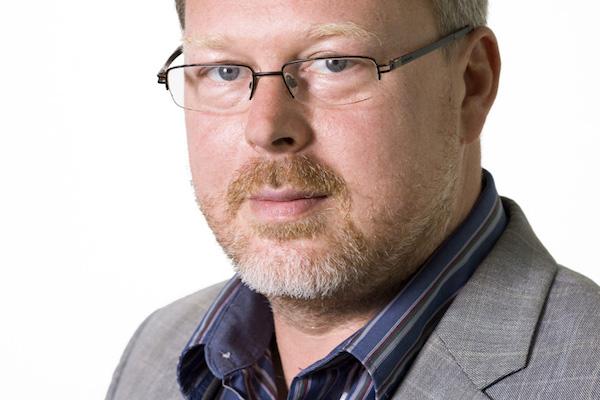 Vadim Fojtík. Foto: Tomáš Novák
