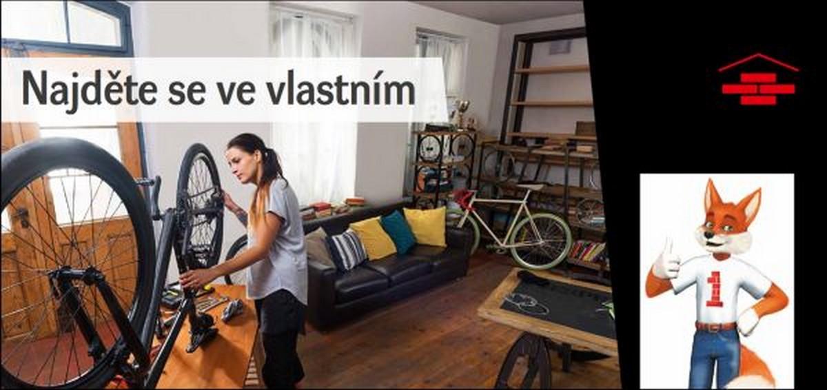 Nová marketingová kampaň ČMSS má slogan Najdete se ve vlastním