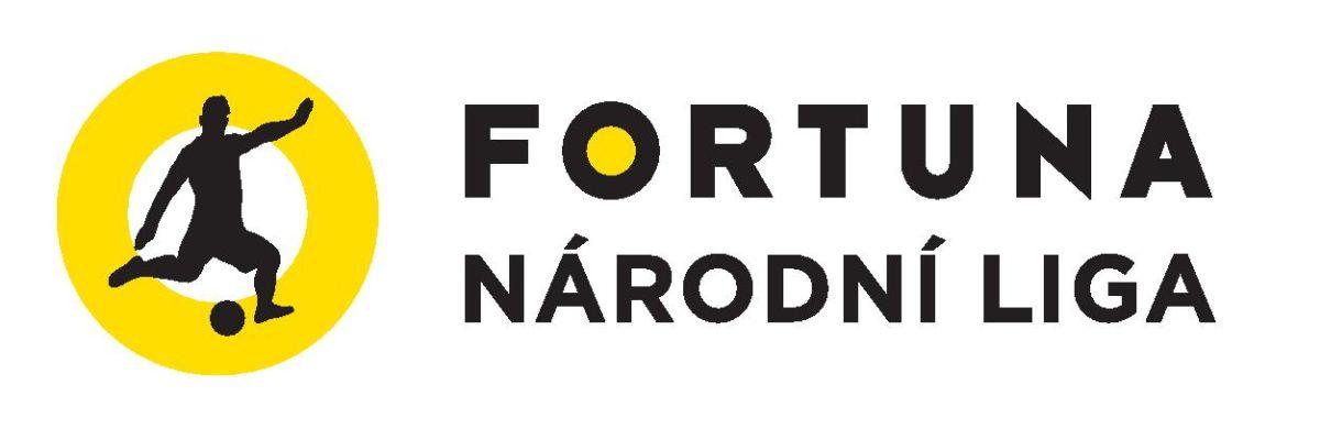 Varianty nového loga Fortuny národní ligy od agentury STES