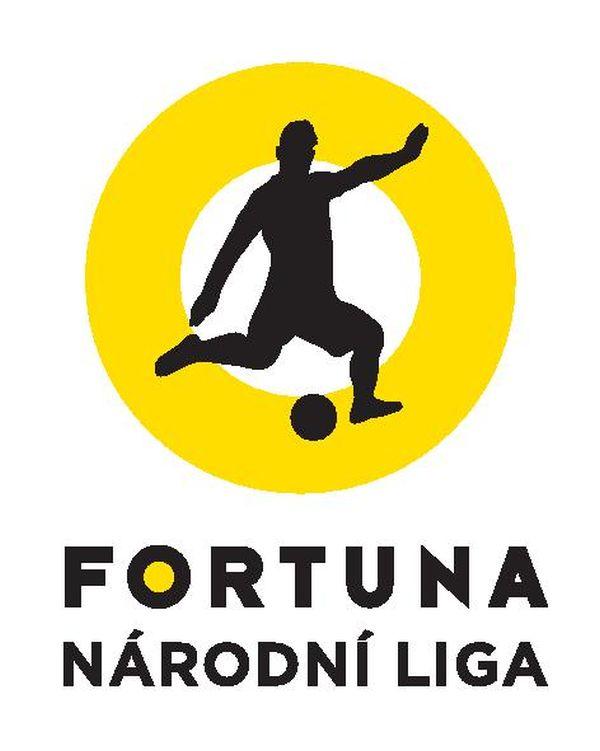 Nové žluté logo je podle ředitele Fortuny Davida Vaňka jen začátek