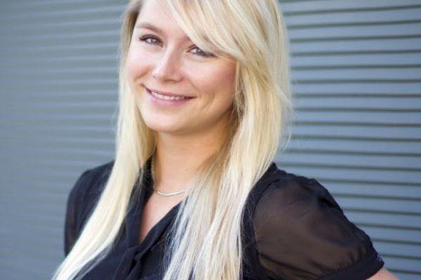 Olga Solcerová