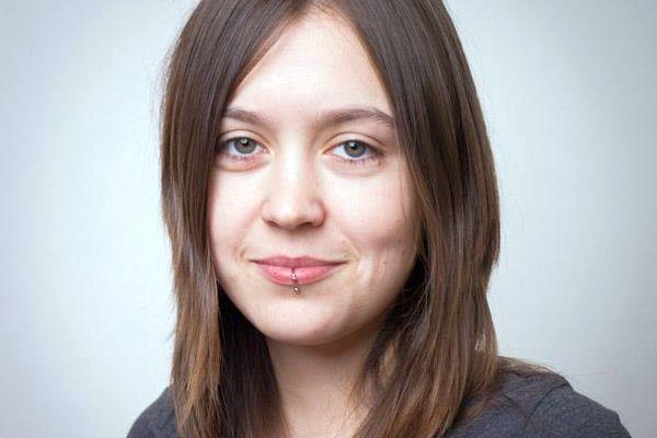 Nicole Petroušková