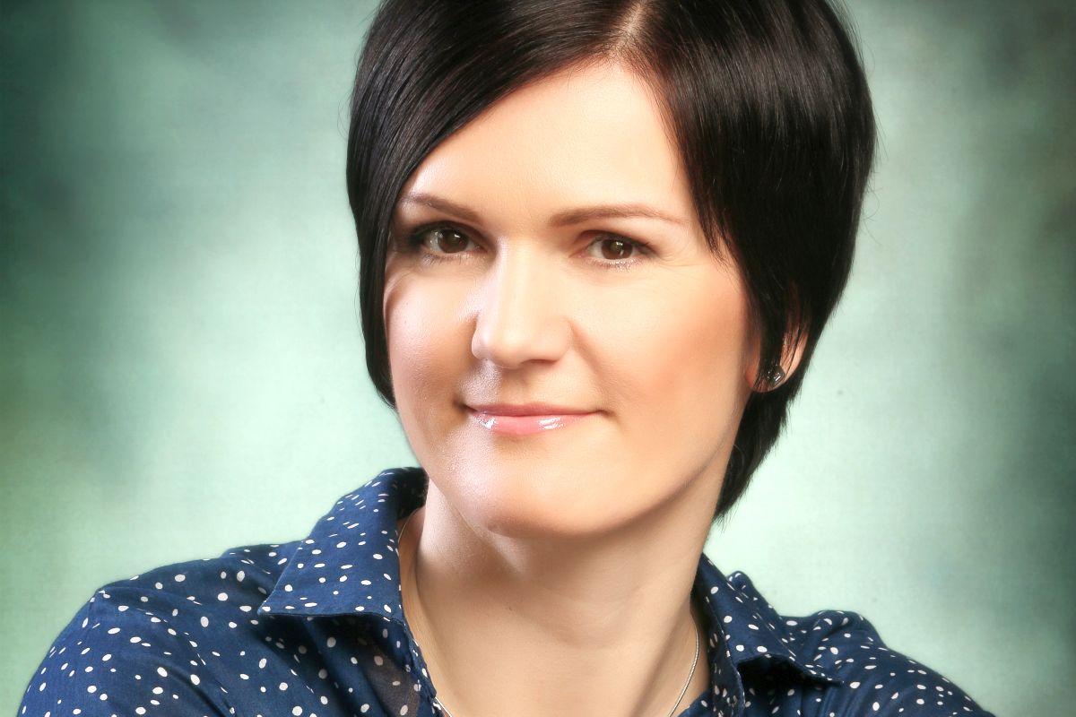 Marcela Pekníková
