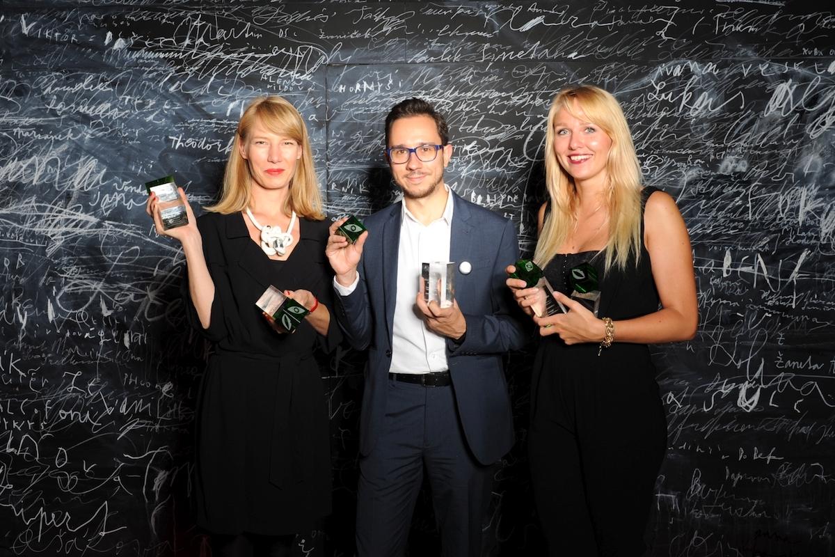 Nejvíc letos na Flemě slavili marketéři ze Zaraguzy a Nestlé. Foto: Flema