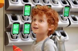 Globus propaguje skenery zboží v hypermaketech
