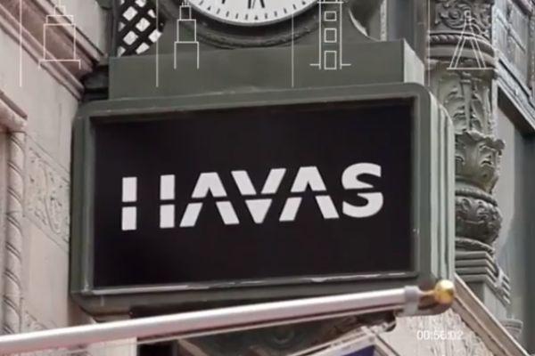 Havas upravuje název, vypouští slovo Worldwide