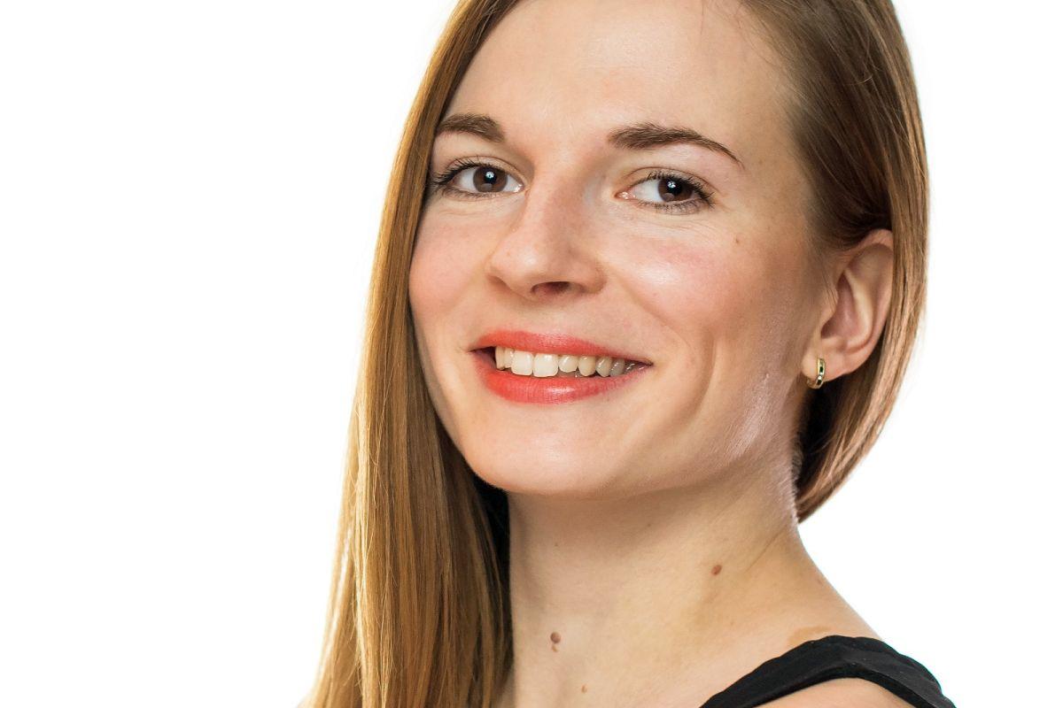 Olga Havlíčková