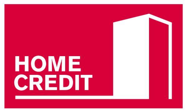 Původní logo Home Creditu