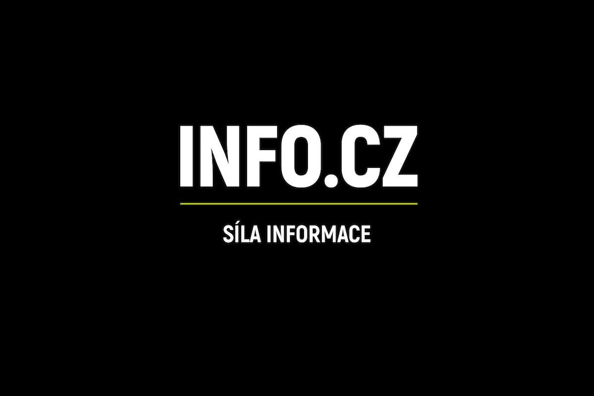 Logo Info.cz