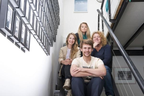 Loosers přijali do produkce čtyři nové lidi