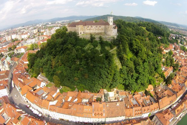 Češi vezou z Lublaně 13 cen, z toho dvě Grand Prix