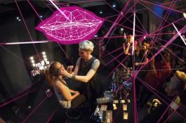T-Mobile jde na Teniskology s Magentovou sítí