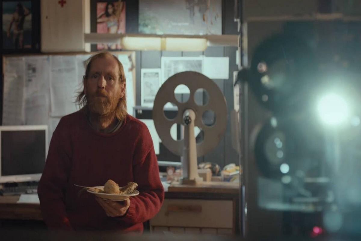 Vítězné Znělky Světozoru - Skandinávské drama