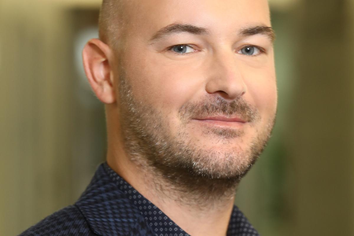 Piotr Kocel. Foto: TV Nova
