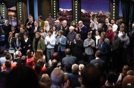 Prima neodvysílala aktuální díl Show Jana Krause