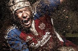 Čeští ragbisté vítězně zvou na zápas, který prohrají