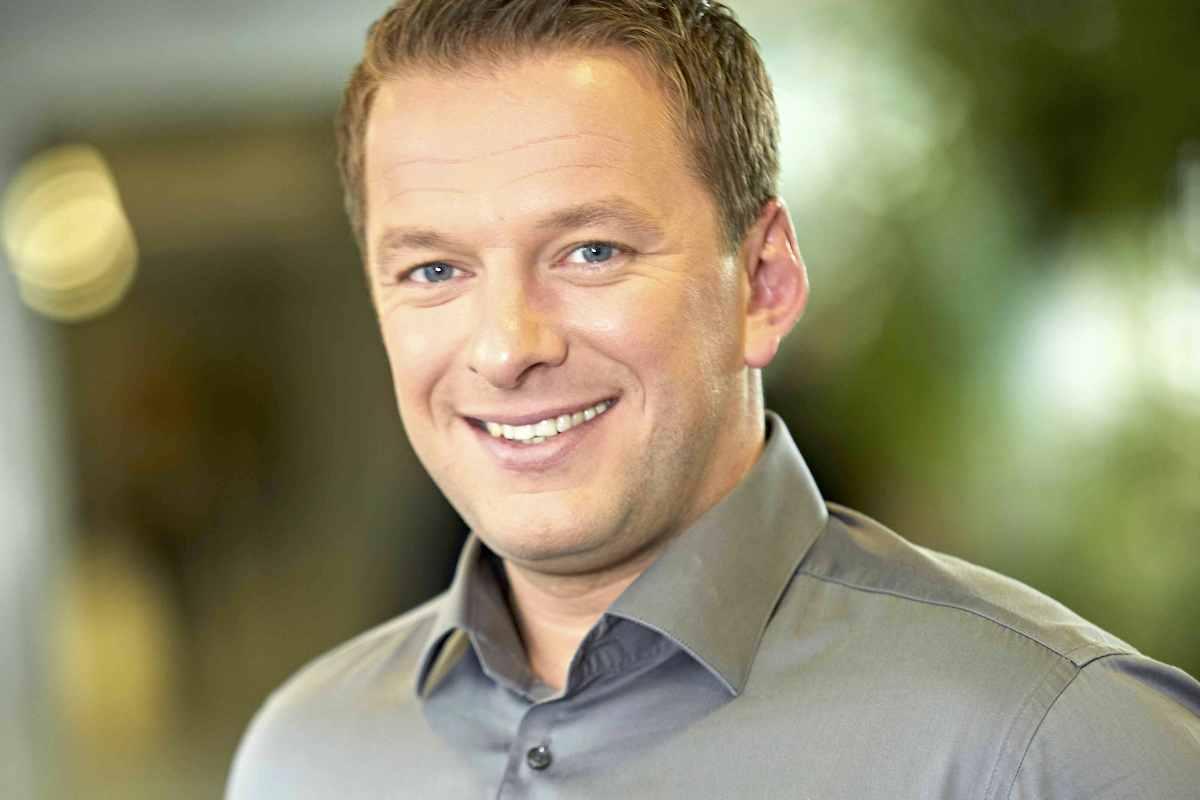 Štěpán Sokol. Foto: TV Nova