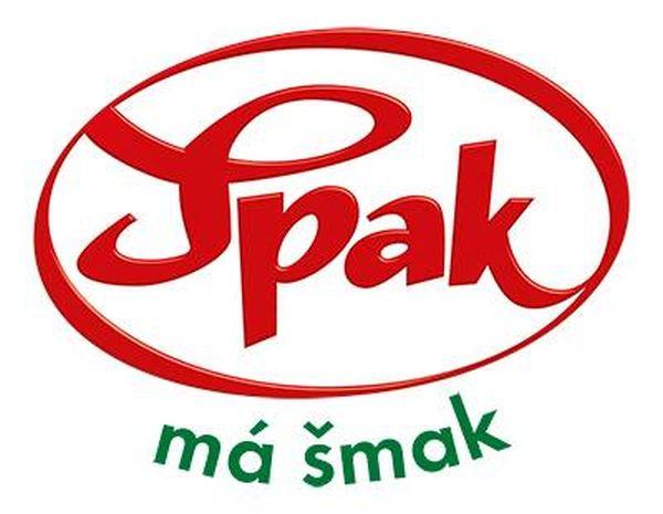 Logo značky Spak