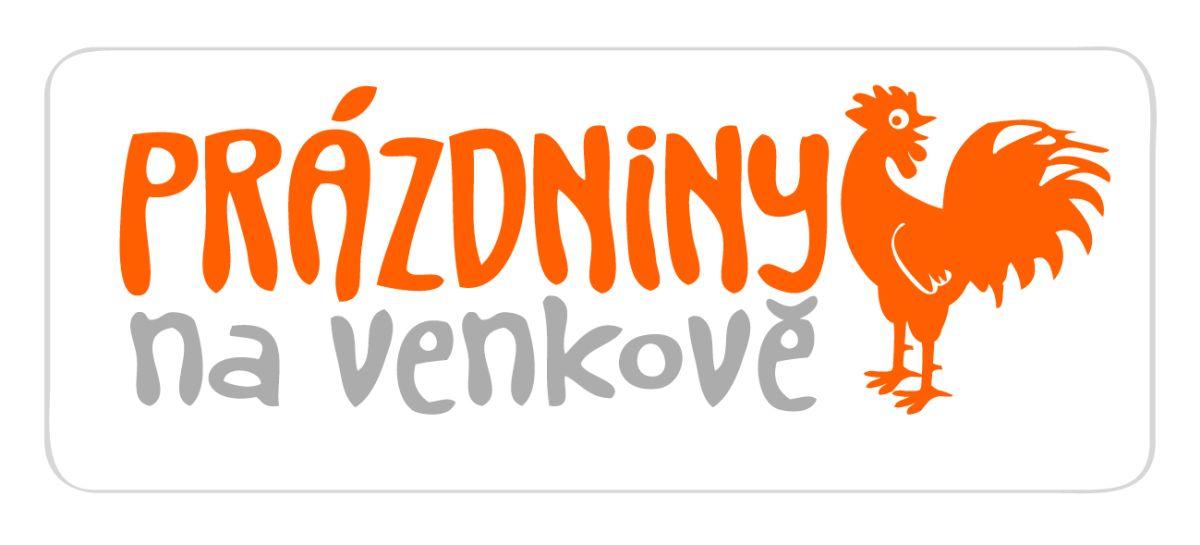 Logo Prázdnin na venkově