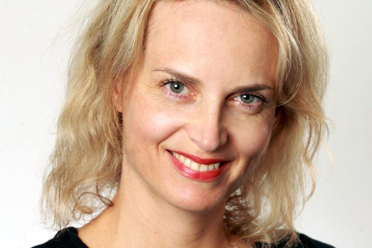 Jana Balharová