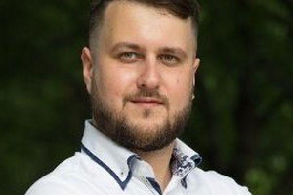 Matěj Beňuška