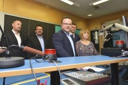 Český rozhlas chce vyšší koncesionářský poplatek
