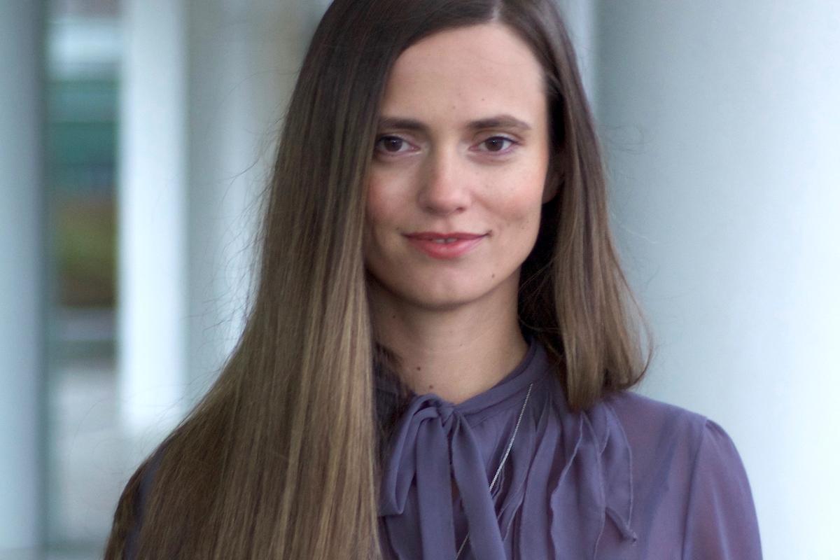 Eva Veličková