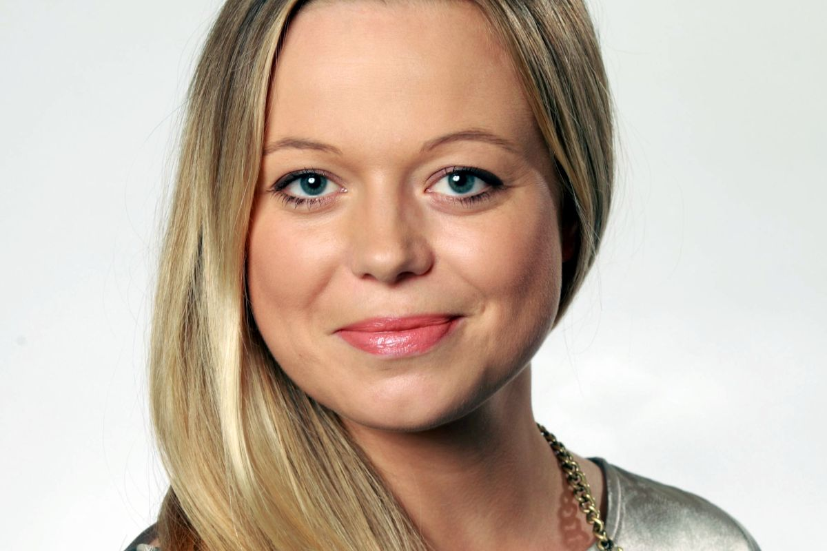 Monika Hořínková