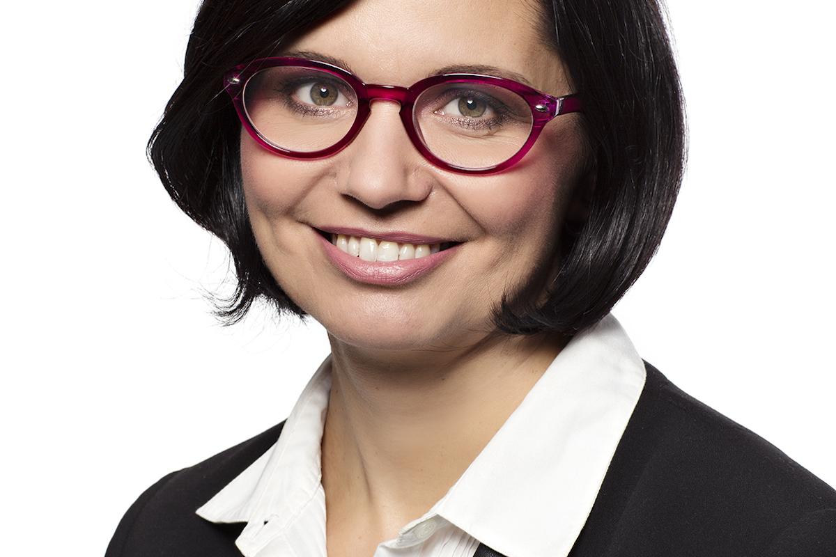 Monika Kofroňová