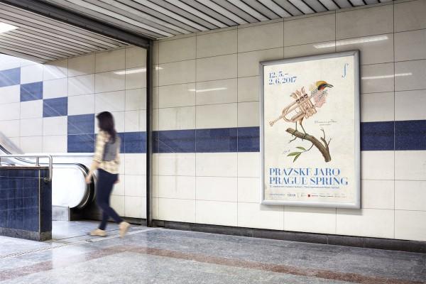Pražské jaro odhalilo nový design od Dynama