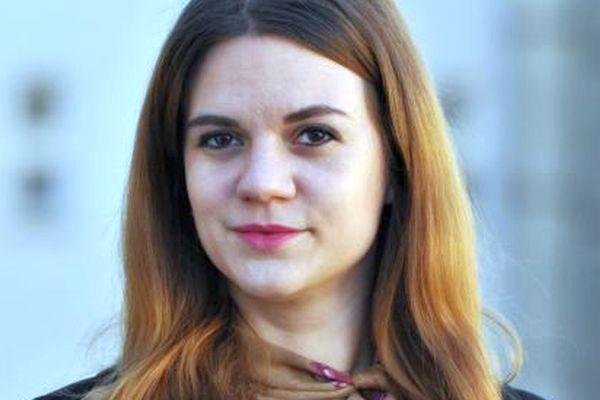 Iva Martinková
