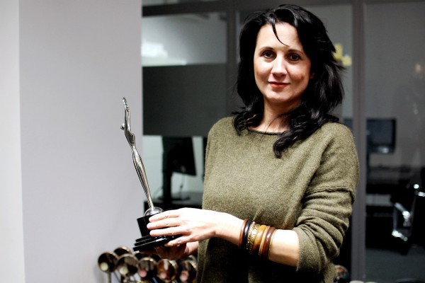 Svěráková spoluřídí globální tvorbu sítě Y&R