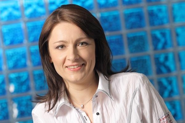 Jana Víšková. Foto: Empresa Media