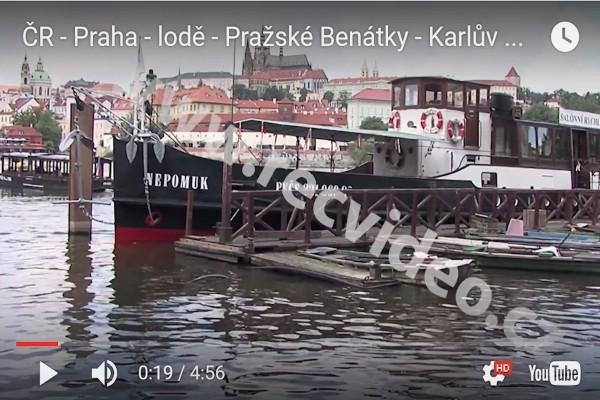 Vznikla online videobanka Recvideo.cz