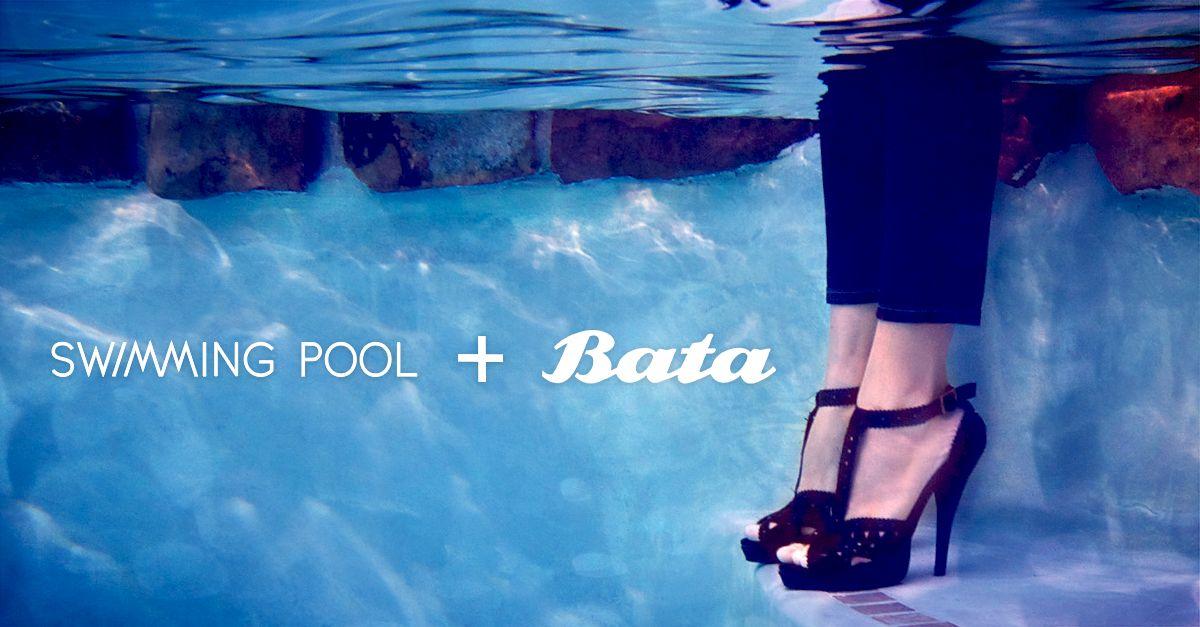 Své partnerství s novým klientem podpořila agentura vizuálem bot v bazénu