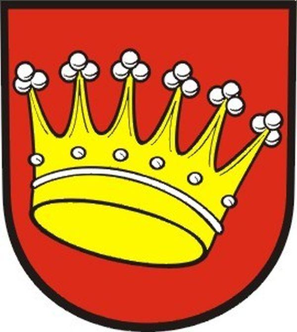 Tradiční heraldický znak města