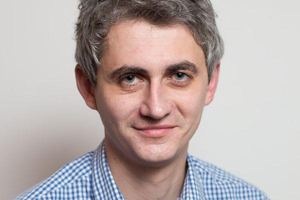 Michal Vavruška